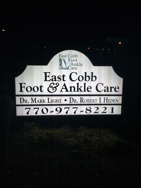 East Cobb Foot And Ankle Care