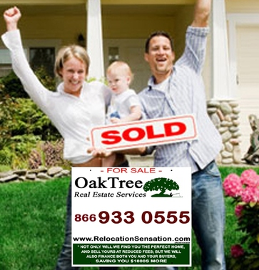 OakTree Short Sale Specialists