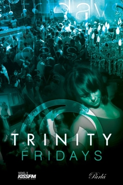 Trinity Night Club