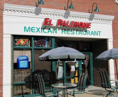 El Palenque