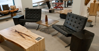 Urban Hardwoods Furniture Store