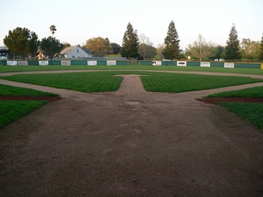 Citrus Heights Little League