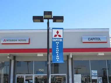 Capitol Mitsubishi
