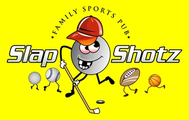 Slap-Shotz Family Sports Pub