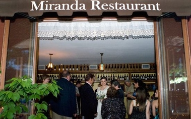 Miranda Restaurant