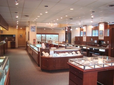 M Lemp Jewelers &amp; Silversmiths