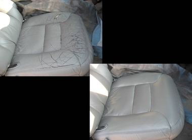 Fibrenew Leather & Vinyl Repair
