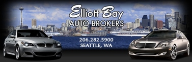 Elliott Bay Auto Brokers