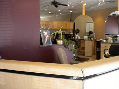 Hair Legends Salon