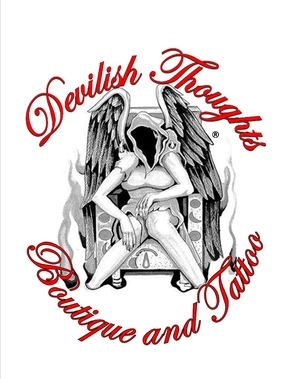Devilish Thoughts Boutique and Tattoo