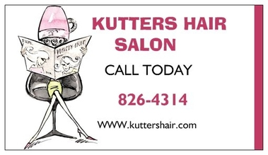 Kutter&#039;s Hair Salon
