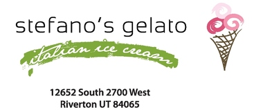 Stefano&#039;s Gelato