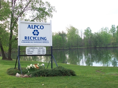 Alpco Recycling Inc.
