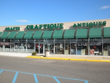 Craftique Craft & Antique Mall