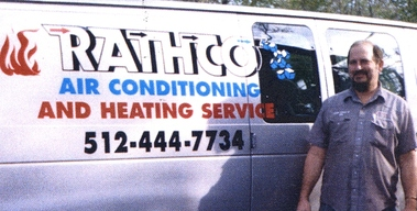 Rathco A/C Heating Service Co