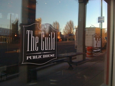 The Guild Public House