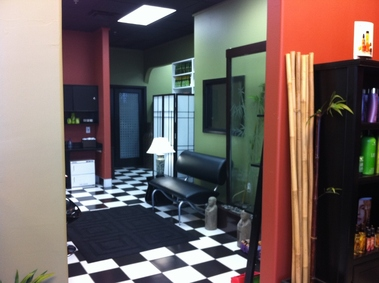 Arpina Spa And Salon