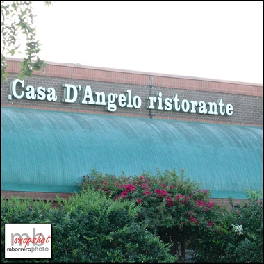 Casa D&#039;angelo Ristorante