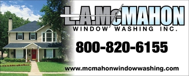 Mcmahon Window Washing
