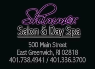 Shimmer Salon & Spa