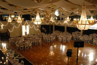 Valley Dale Ballroom