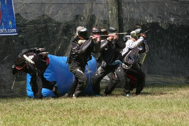 Mesa Paintball Supply & Hobby