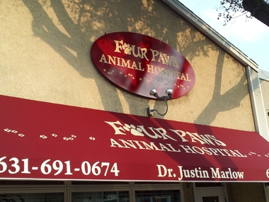Phelps Veterinary Clinic
