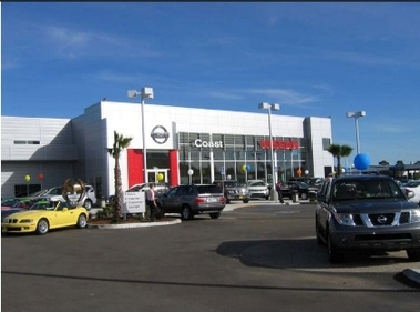Coast Nissan &amp; BMW