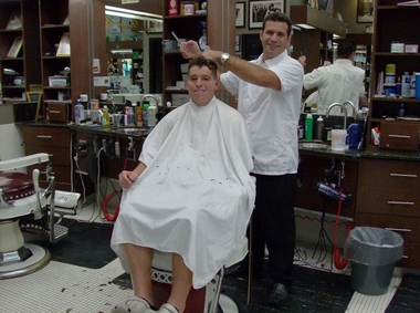 Carl's Barber Shop