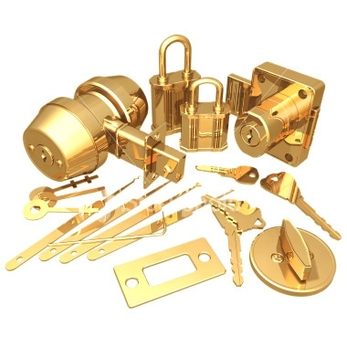 1 123 24 Hr Locksmith