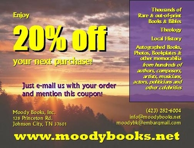 Moody Books Inc