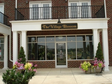 The Village Blossom Florist