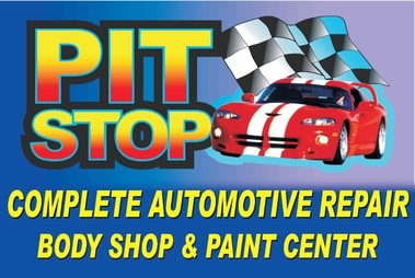 Pit Stop Automotive Repair & Auto Body