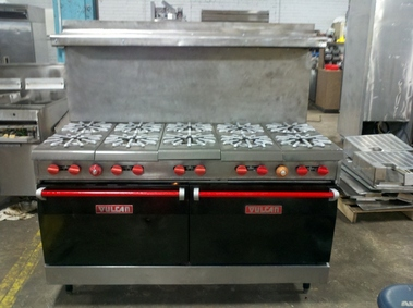 Burkett Restaurant Equipment