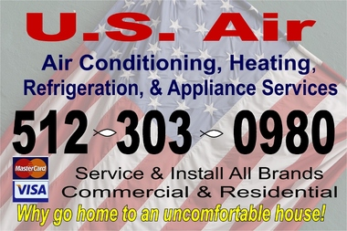 US Air Conditioning Heating & Refrigeration Services