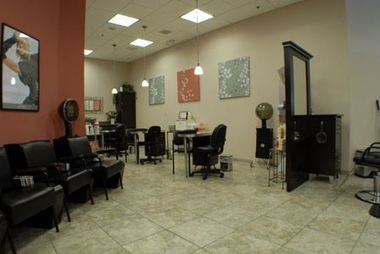 Options Beauty Salon &amp; Day Spa
