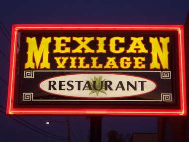 Mexican Village Restaurant
