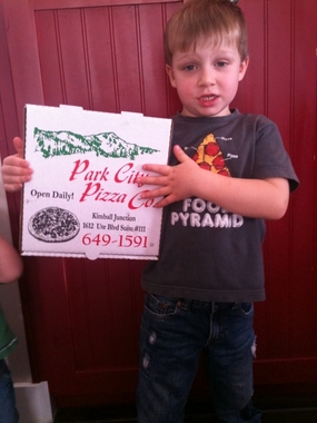 Park City Pizza Co