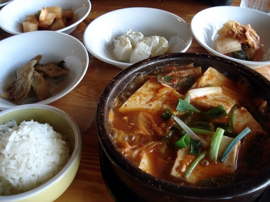 Beewon Korean Cuisine