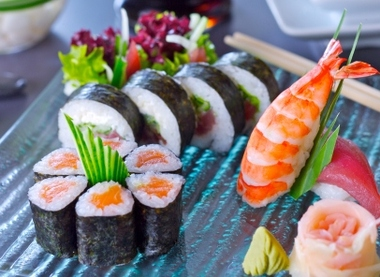 Mizumi Sushi Bar &amp; Grill