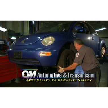C&amp;M Automotive &amp; Transmissions