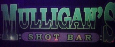 Mulligan's Shot Bar