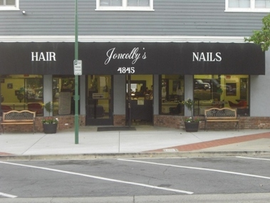 Joncolby&#039;s Hair Salon