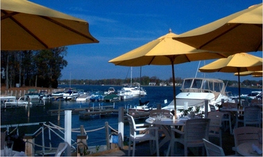 North Harbor Club