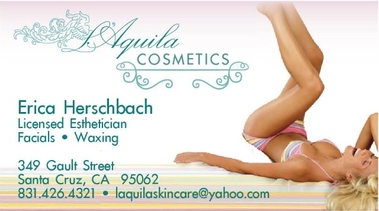 L&#039;aquila Skincare Cosmetics