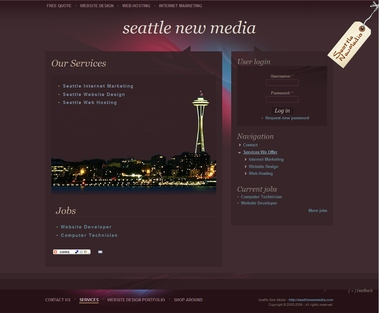 Seattle New Media