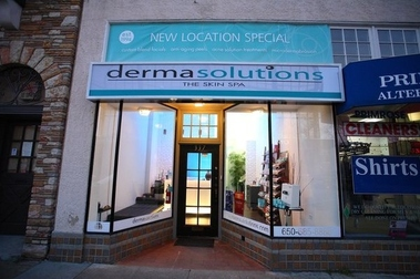Dermasolutions- The Skin Spa