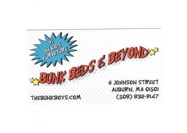 Bunk Beds & Beyond