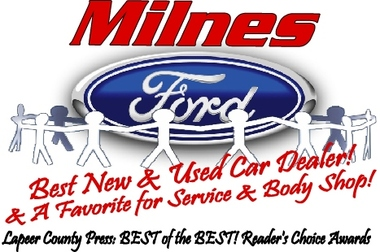 Milnes Ford Inc
