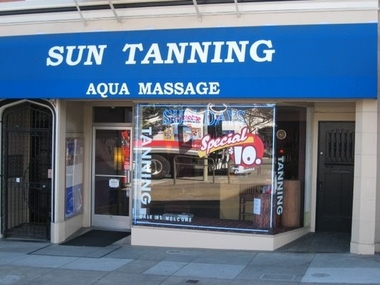 Sun Days Tanning Salon